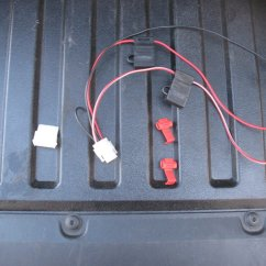 Camper Light Wiring Diagram 2005 Jeep Liberty Radio Shell Help Needed Tacoma World