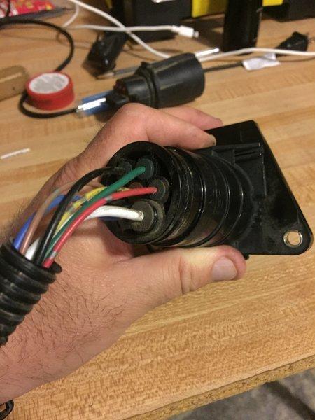 7 Pin Trailer Wiring Troubleshooting