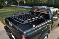 Inno Truck Bed Rack Review | Tacoma World
