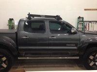 Yakima Roof Rack on 2014 Tacoma Extended Cab   Tacoma World
