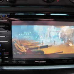 Pioneer Avh P3100dvd Bird Of Internal Organ Diagram Fs 275 Tacoma World