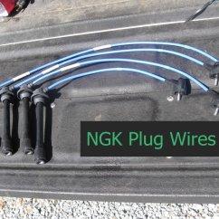 1999 Toyota 4runner Limited Radio Wiring Diagram 4l60 Tcc 2000 Sr5 4 Runner Spark Plug Wire 41