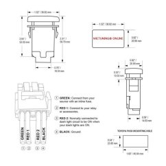 Light Bar Wiring Diagram Can Am 1997 Ford F 150 Starter 30