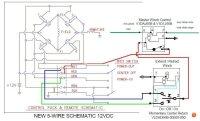 √ Smittybilt Winch Switch Wiring Diagram | Xrc Winch Wiring ... on