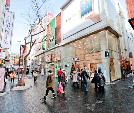 KR-mall