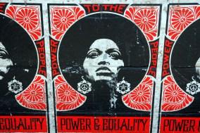power-equality
