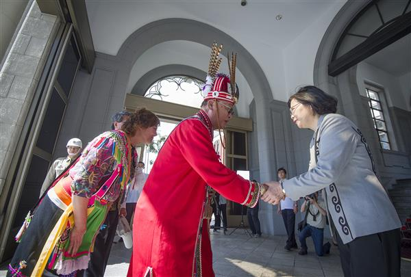 president-indigenous