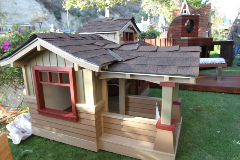 How To Build A Large Dog House Easy Astonishing35qrc