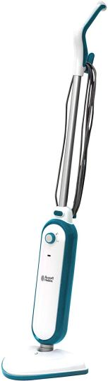 My End Of Week Cleaning Routine - russell hobbs steam mop