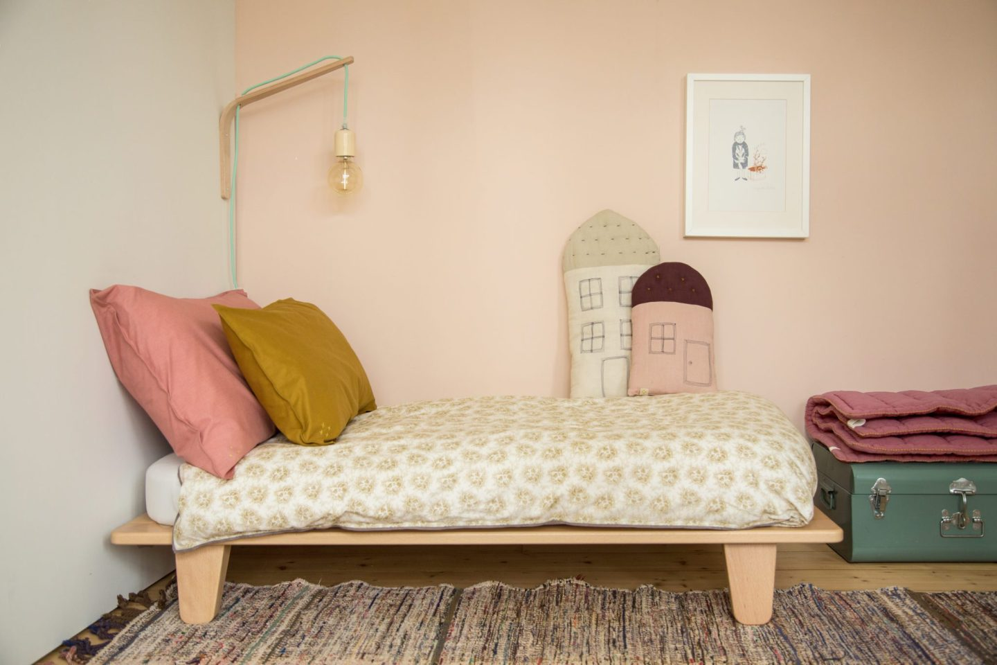 A True New Kids' Online Store that Cares - kids beds by Martin and Ella
