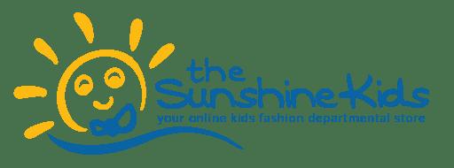 THE SUNSHINE KIDS LOGO - Rectangular version CROPPED