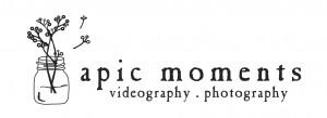 Apic Moments logo