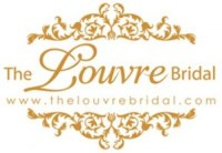 the louvre bridal