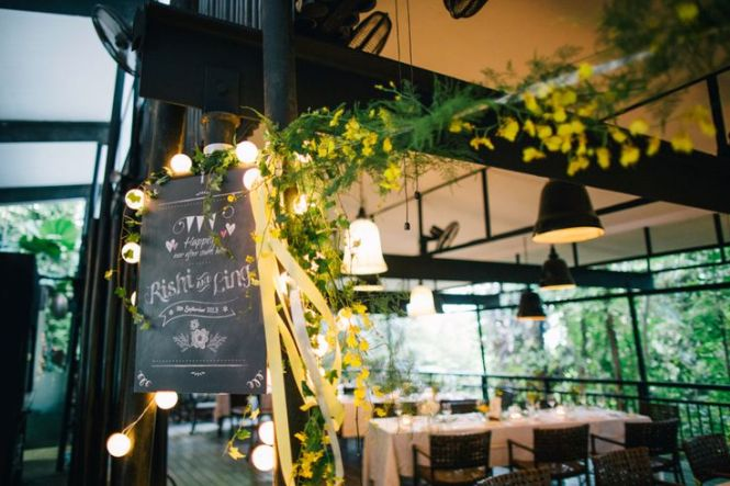 eco gourmet cafe-labradorpark-weddingvenue