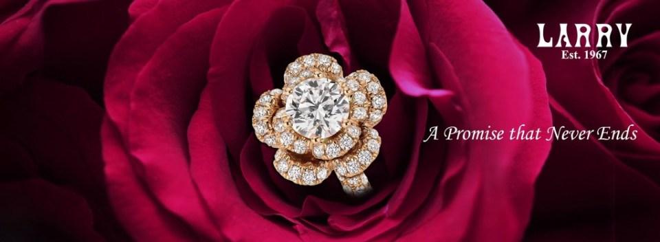 larry jewelery