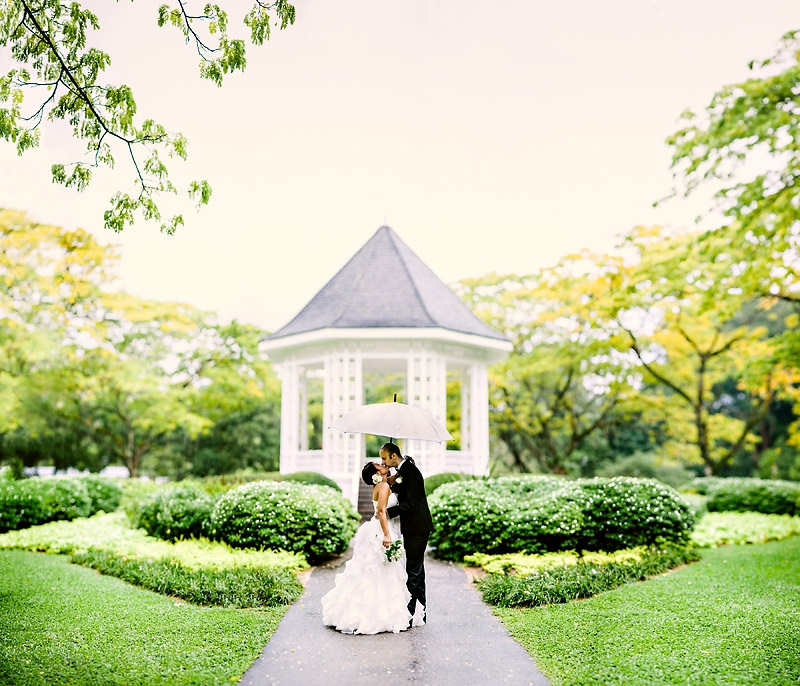 Top 10 pre wedding photoshoot locations in singapore the for Top 10 wedding sites
