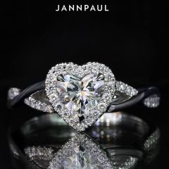 Jann Paul Diamonds & Engagement Rings
