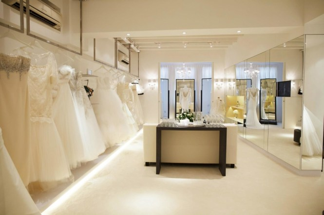 The Atelier Bridal Studio
