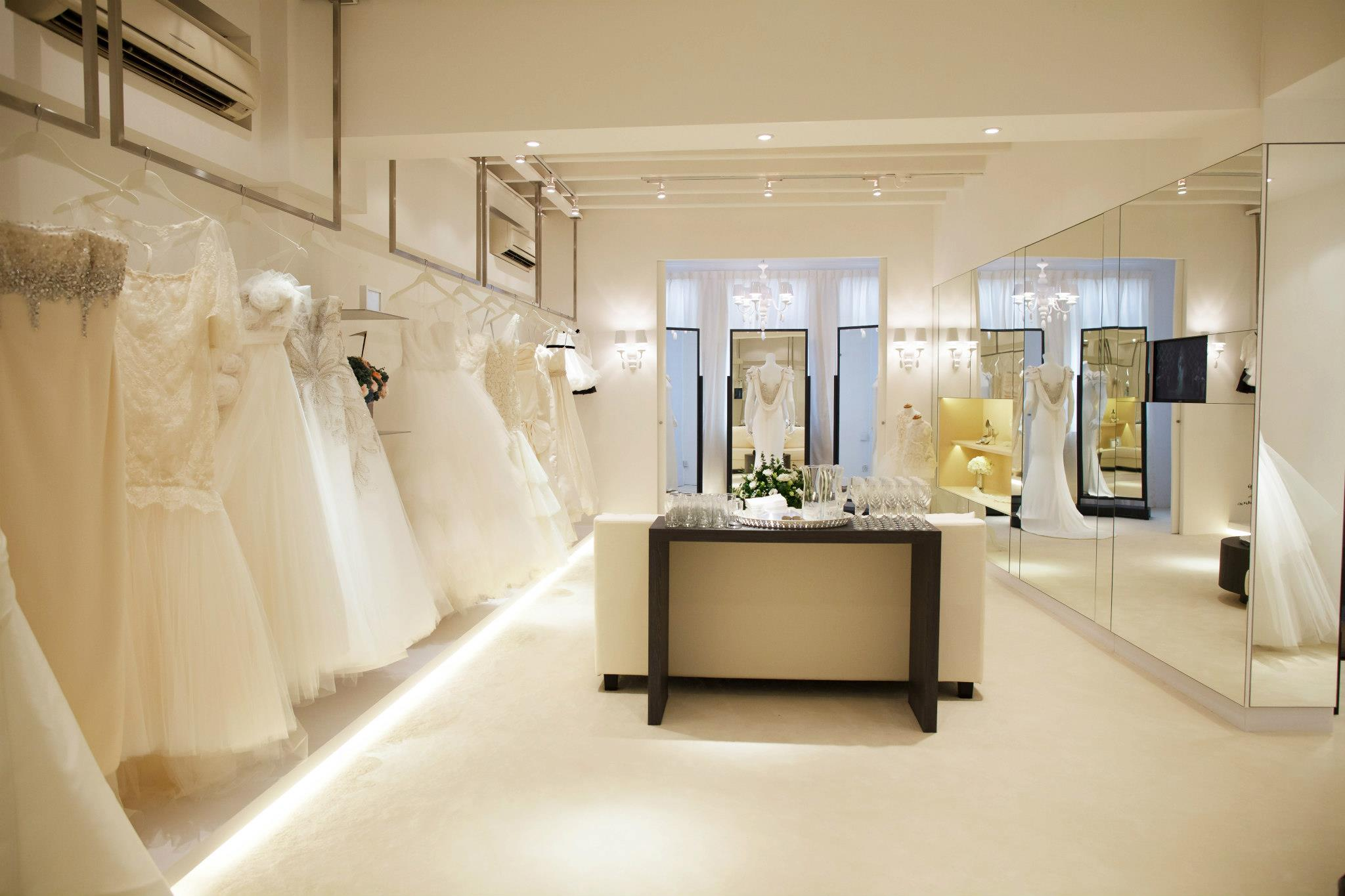 Wedding Dress Boutiques.10 Bridal Boutiques In Singapore That You Must Know The Wedding Vow