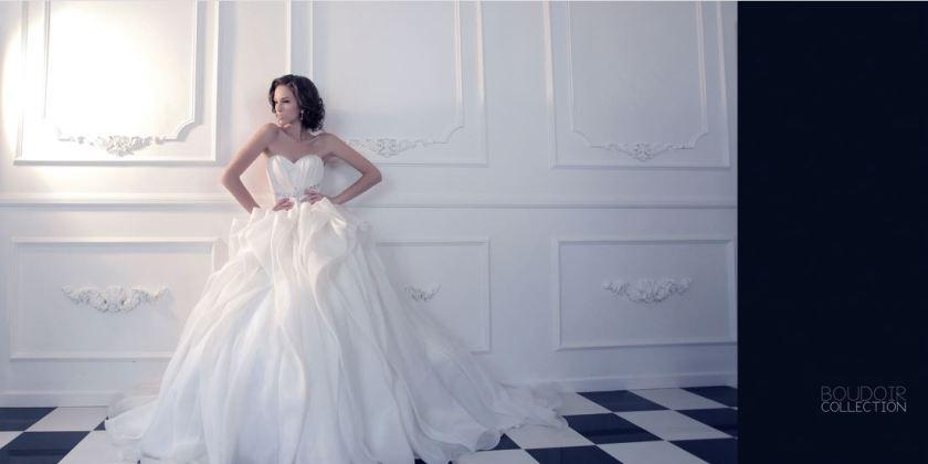 Z Wedding Designs Boudoir Collection