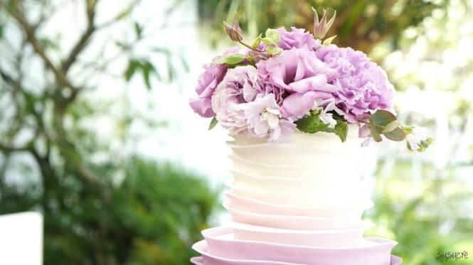 susucre cake