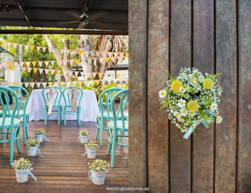 wedding diary blog