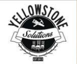 (1) Yellow Stone Solutions Logo