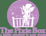 (2) The Pixie Box Logo