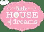 Little House of Dreams - logo
