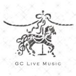 (8) Gliterring Carousel Logo