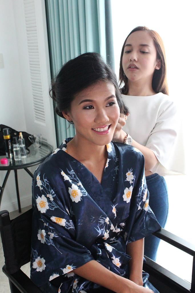 Erika Diaz Makeup 8