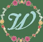(4) W for Weddings Logo