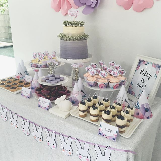 Dessert Party - Picture for Article