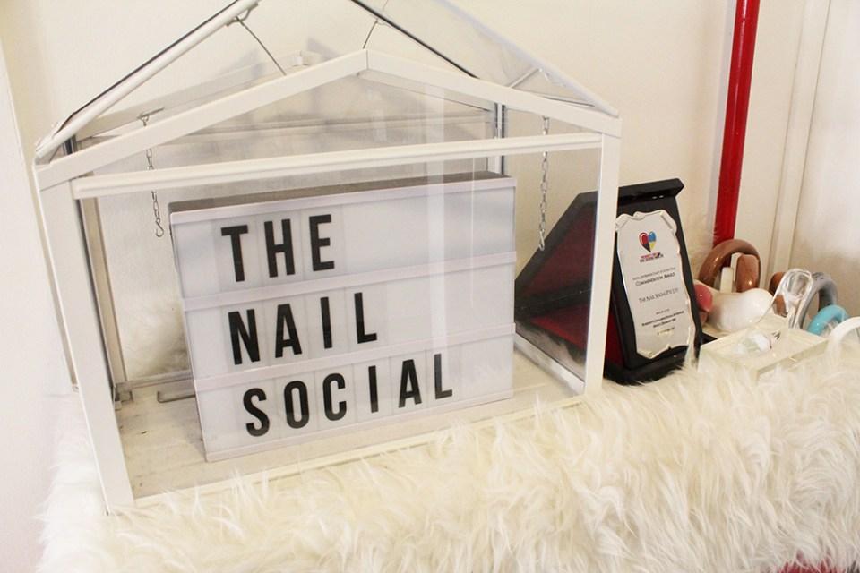 The Nail Social 14