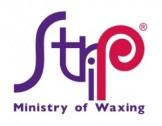 strip logo
