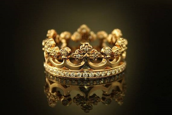(5) V-Gem Jewelry 2