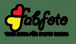 Fabfoto Booth Logo