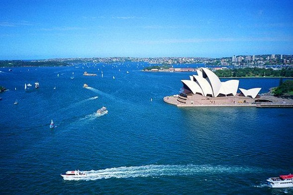 (10) Australia 1