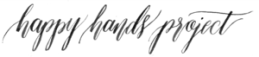 (7) Happy Hands Project Logo