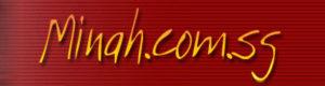 (8) Minah Departmental Logo