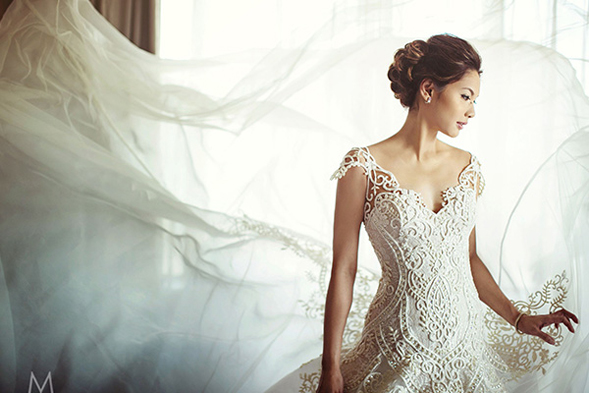 Philippine Wedding Gown Designer – Fashion dresses