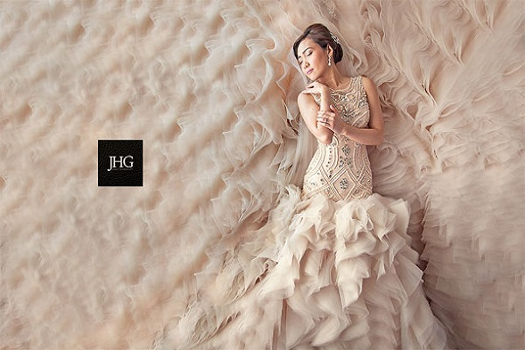 Gown Designers In The Philippines 10 Veejay Floresca