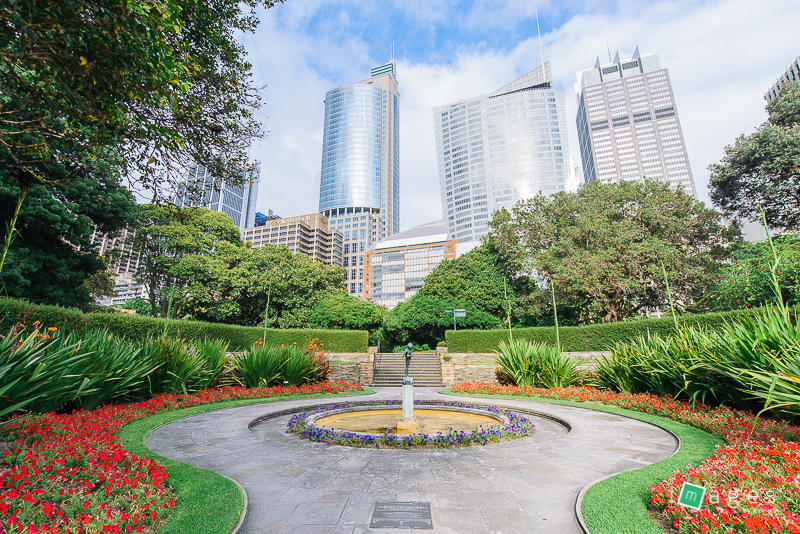 4 - Royal Botanic Garden
