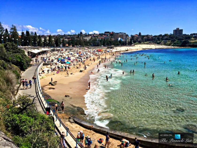 coogee beacch