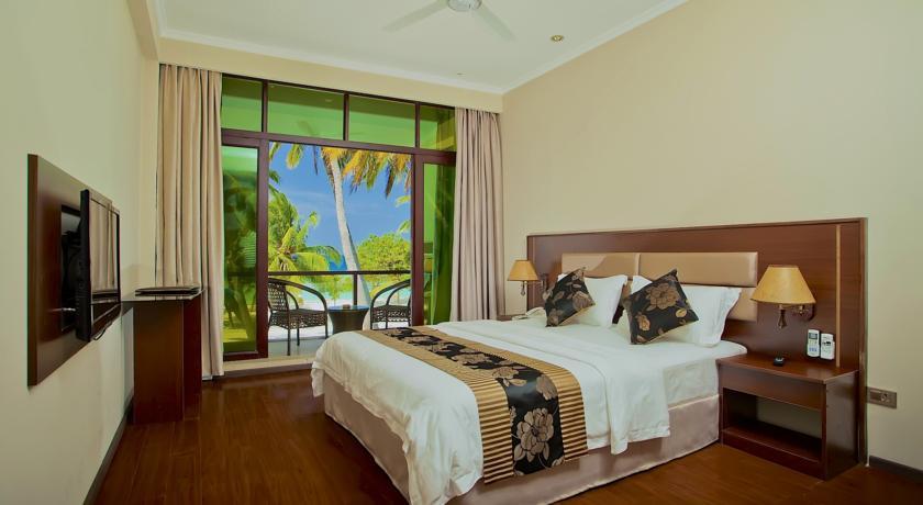 kaani beach hotel1