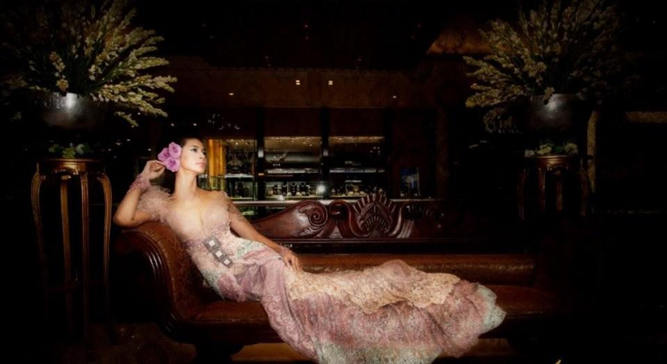 wedding gown designers - Anne Avantie - Facebook