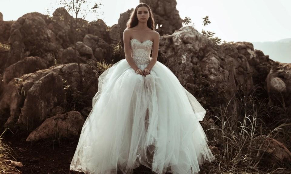 wedding gown designers - Veronika Vidyanita - Bridestory