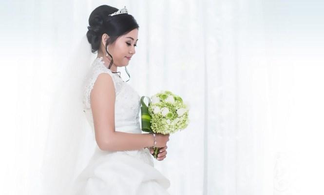 bridal boutique indonesia - Emi Bridal Bali