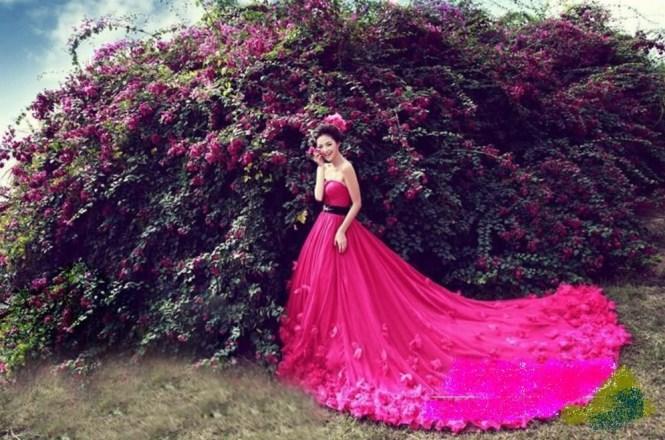 bridal boutique indonesia - Gaun Jogja - Bridestory