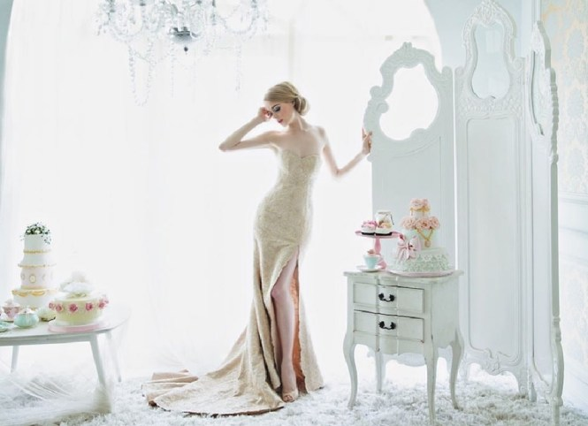 bridal boutique indonesia - The Dresscodes